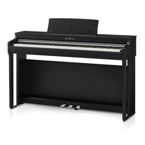 Piano digital CN27 negro